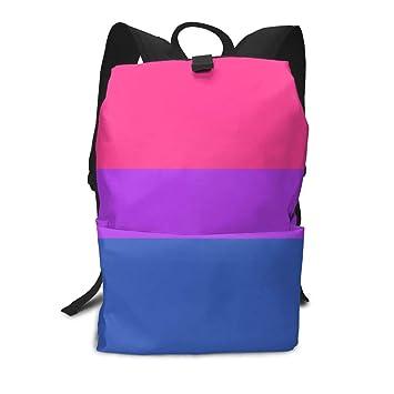 Amazon.com: mochila portátil viaje colegio escuela libro ...