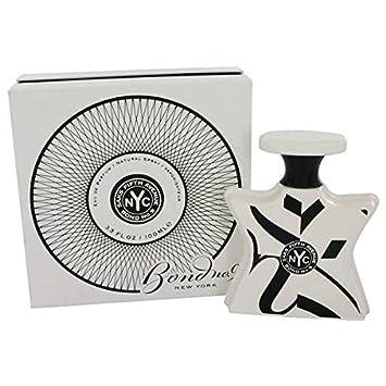 9302b90a6deb Amazon.com   Saks Fifth Avenue Bond No 9 For Her Eau De Parfum 3.3 oz Spray    Beauty