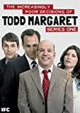 The Increasingly Poor Decisions of Todd Margaret: Season 1