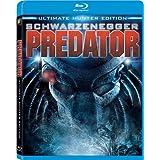 Predator (Ultimate Hunter Edition) [Blu-ray] by 20th Century Fox