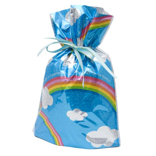 Gift Mate 21011 4 Drawstring Rainbows