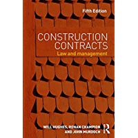 Construction Contracts: Law and Management
