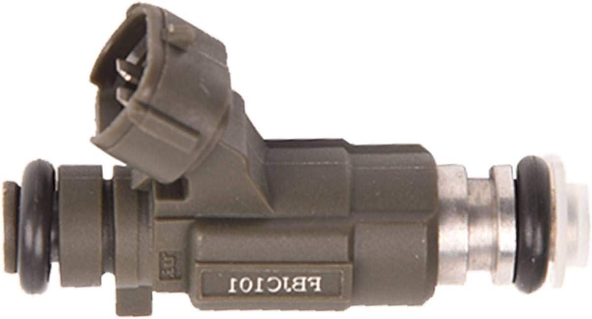Bapmic FBJC101 Fuel Injector Nozzle Compatible with Nissan Infiniti 3.5L Altima Maxima I35 Murano Pack of 6