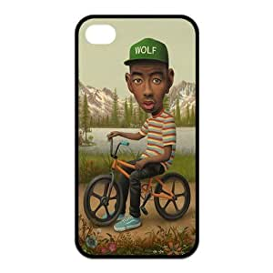 Mystic Zone Ofwgkta Odd Future OF Golf Wang Case for iPhone 4/4S Cover Back Fits Case KEK1861