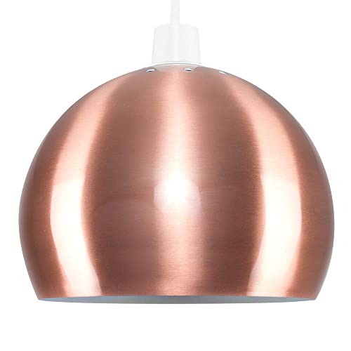 Copper Light Shades: Amazon.co.uk