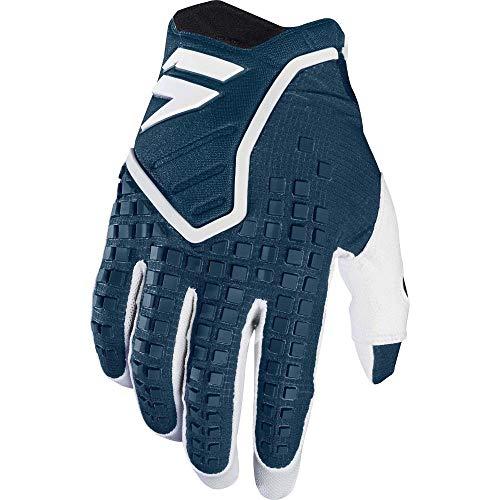 2018 Shift Black Label Pro Gloves-Navy-L