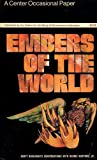 img - for Embers of the World : A Center Occasional Paper book / textbook / text book