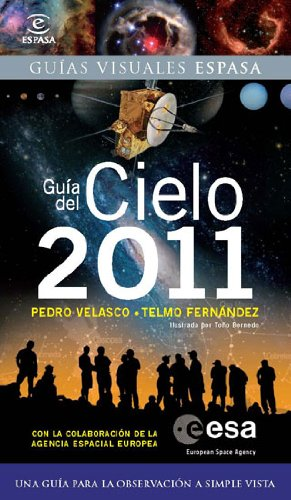 Descargar Libro Guía Del Cielo 2011 Telmo Fernández