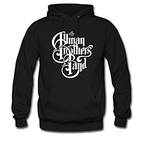 fellt diy print Custom allman brothers logo color-2 Unisex Hoodie - Promotions Allman