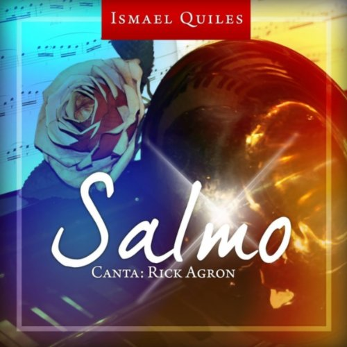 Amazon.com: Salmo (feat. Rick Agron): Ismael Quiles: MP3 Downloads