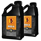 Heavy 16 Bud A and B Set - Quart, 1 L