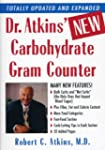 Dr. Atkins' New Carbohydrate Gram Cou...