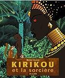 Kirikou et la sorcière (1CD audio)