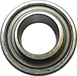 Timken RA100RR AG Narrow Inner Ring Ball Bearing Insert with Eccentric Lock