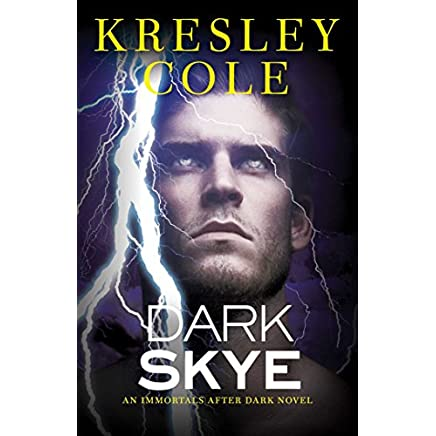 Kresley Cole Immortals After Dark Series Pdf