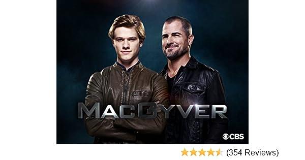 macgyver 2016 season 1 episode 2 dailymotion