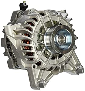 TYC 2-08305 Replacement Alternator