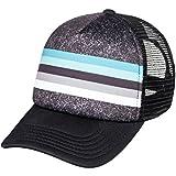 Quiksilver Big Boys' Seasons Youth Trucker Hat, Black/Black, 1SZ