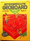 Intermediate Geoboard Activity Book, , 1569119570