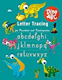 Letter Tracing: Essential writing practice for