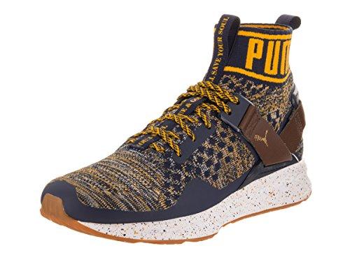 23e00ba32fe232 Jual PUMA Men s Ignite Evoknit Sneaker - Fitness   Cross-Training ...