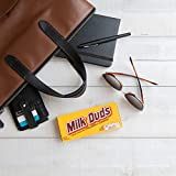 MILK DUDS Chocolate and Caramel Candy, 5 Ounce