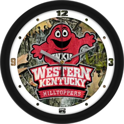 SunTime Western Kentucky Hilltoppers 12
