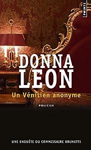 """Afficher """"Un Vénitien anonyme"""""""