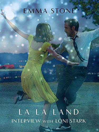 Emma Stone Interview  La La Land