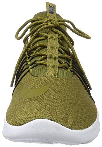 Scarpe Verde Darwin Uomo verde Da olive olive Flak Corsa black Nike Flak Xw5dq6X