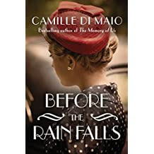 Before the Rain Falls: A Novel