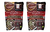 Explore Asian Organic Adzuki Bean Pasta, Spaghetti Shape, 7.05 Oz, Pack of 2