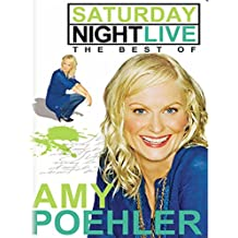 Saturday Night Live (SNL) - The Best of Amy Poehler