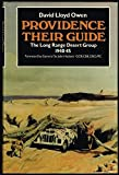 img - for History of the Long Range Desert Group: Providence Their Guide book / textbook / text book