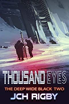 Thousand Eyes (The Deep Wide Black Book 2)