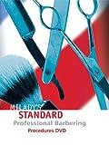 Standard Professional Barbering, Milady, 1418050857