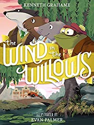 The Wind in the Willows [Kindle in Motion]