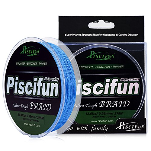 Best 5 fishing line braid bulk to Must Have from Amazon ...