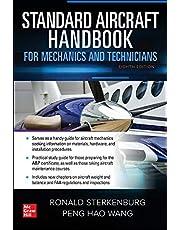 Standard Aircraft Handbook for Mechanics and Technicians, Eighth Edition