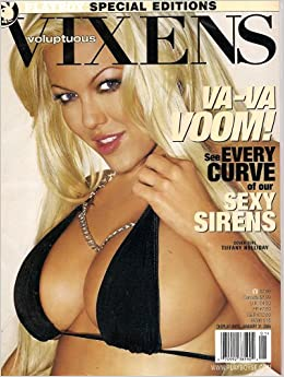 vixens Playboy voluptuous