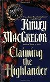 Claiming the Highlander, Kinley MacGregor, 0380817896