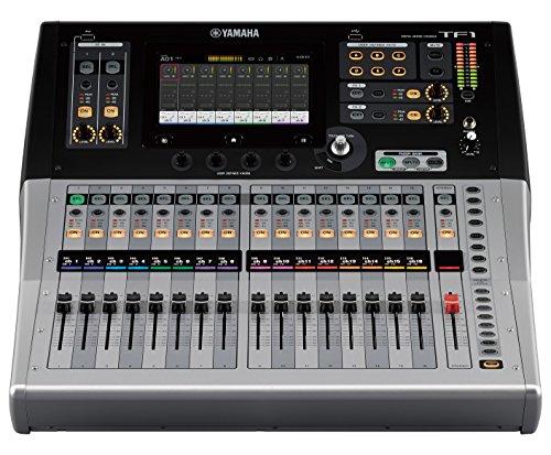 Yamaha TF1 16 Channel Digital Mixer by Yamaha