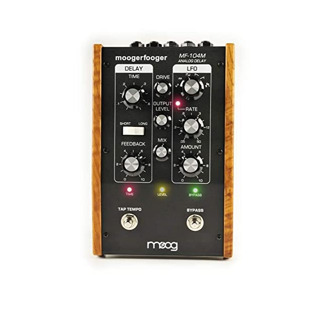 リンク:MF-104M Analog Delay