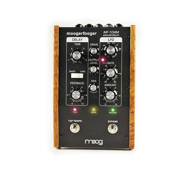 エフェクター画像 Moog MF-104M Analog Delay