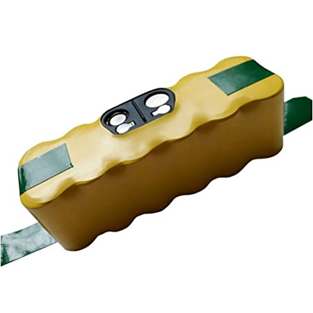 aoteng Batería de Repuesto para iRobot Roomba 500 600 700 800 900 ...