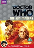 Doctor Who - The Sun Makers [DVD] [1977]