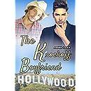The Knockoff Boyfriend: Gay Romance MM (Man of my Dreams   Gay Romance Books Book 1)