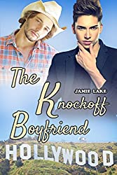 The Knockoff Boyfriend | Gay Romance MM (Man of my Dreams | Gay Romance Books Book 1)