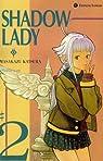 Shadow Lady, Tome 2 par Katsura