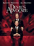 DVD : The Devil's Advocate
